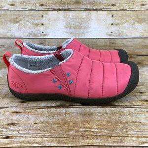 Keen Howser II Water Resistant Slip On Shoes